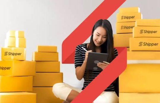 Keuntungan Menggunakan Shipper untuk Bisnis Online Anda, Mudah Cek Resi dan Lacak Paket Kiriman