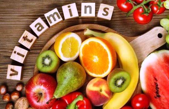Pentingnya Vitamin dan Peran Vitamin untuk Daya Tahan Tubuh